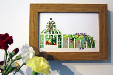 Papercut Glasshouse (2)