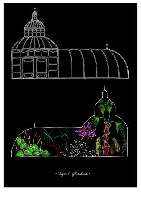 Tropical Glasshouse