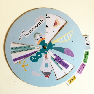 Wheel Guide (3)