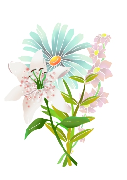 Flowersbouquet