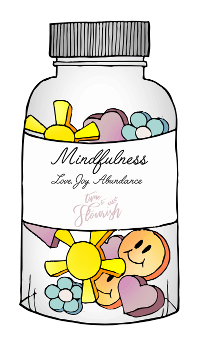 Mindful Jar